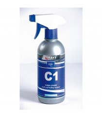 Sea-Line C1 - valiklis laivo korpusui 500ml - Shell and Fouling Remover