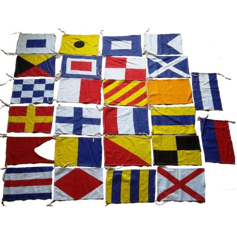 Signalinės vėliavėlės