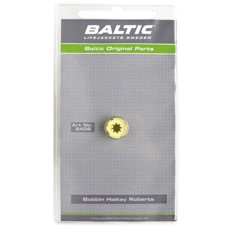 Baltic - Balionėlis 20g Co2