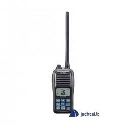 ICOM IC-M23 jūrinė nešiojama VHF radijo ryšio stotelė