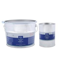 Sea-Line Antiosmozinis HS epoksidinis gruntas 3:2 0.75l - Antiosmotic HS Epoxy Primer