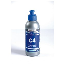 Sea-Line C4 - Tiko valiklis 250ml - Teak Cleaner