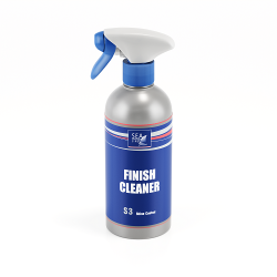 Sea-Line S3 - Apdailos valiklis  - S3 Finish Cleaner - Shine Control