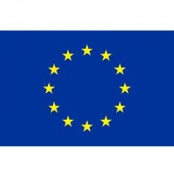 Vėliava Europos sąjungos 20 * 30cm