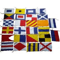 Signalinės vėliavėlės 20 * 30cm