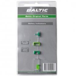 Baltic - Gelbėjimosi liemenių saugiklių rinkinys