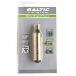 Baltic - Balionėlis 20g Co2